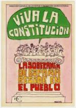 Viva la constitucion