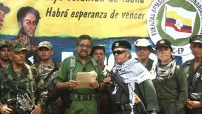FARC retoma las armas
