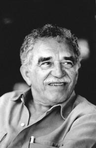Cronica Garcia Marquez